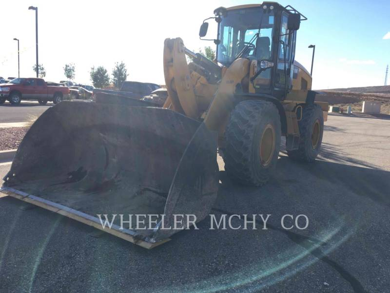 CATERPILLAR WHEEL LOADERS/INTEGRATED TOOLCARRIERS 938K QCF equipment  photo 5