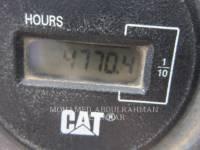 CATERPILLAR EINZELVIBRATIONSWALZE, GLATTBANDAGE CS 533 E equipment  photo 11