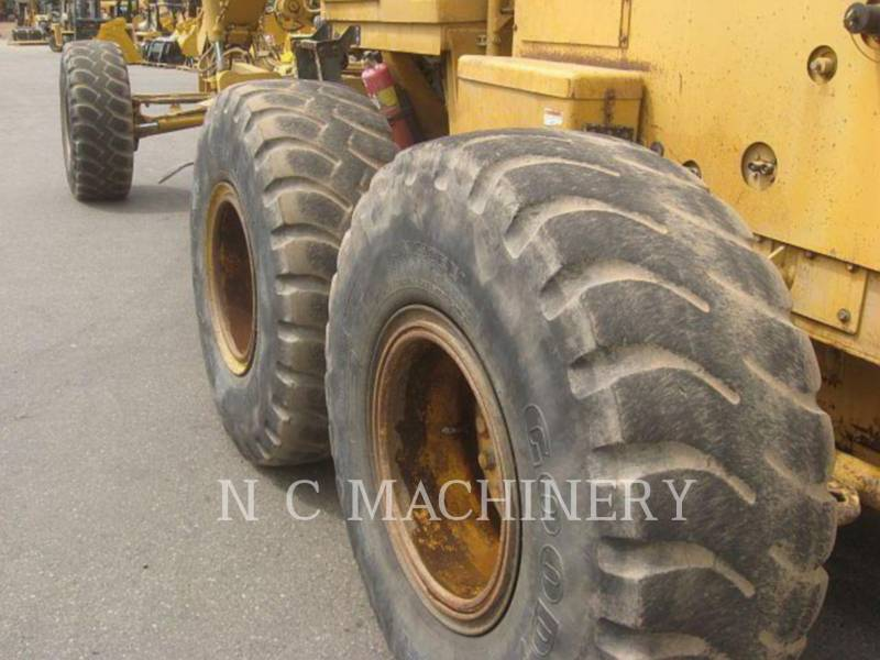 CATERPILLAR MOTONIVELADORAS 14G equipment  photo 11