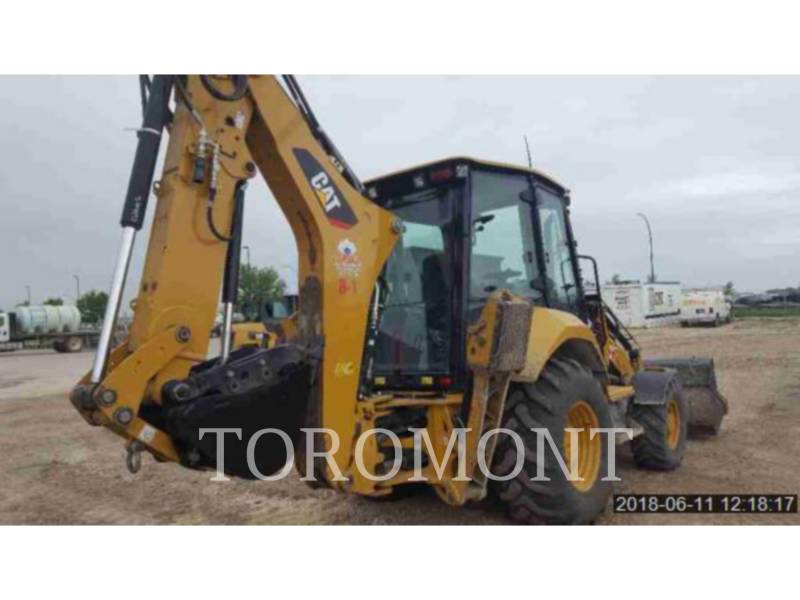 CATERPILLAR BACKHOE LOADERS 420F2ITLRC equipment  photo 7