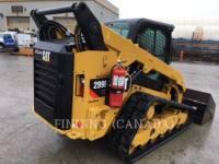 Caterpillar ÎNCĂRCĂTOARE PENTRU TEREN ACCIDENTAT 299D2XHP equipment  photo 4