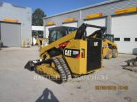 CATERPILLAR UNIWERSALNE ŁADOWARKI 289DLRC equipment  photo 5