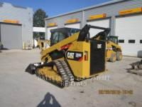 CATERPILLAR DELTALADER 289DLRC equipment  photo 5
