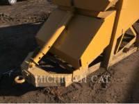 PACCAR INC TROMMEL SCREEN TS200 equipment  photo 23