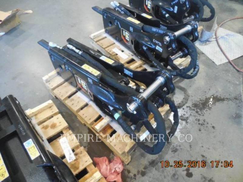 CATERPILLAR WT - MARTEAUX HYDRAULIQUES H65E 305E equipment  photo 1