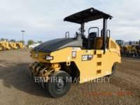 CATERPILLAR 空気式タイヤ・コンパクタ CW16 equipment  photo 4