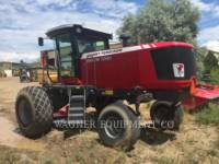 Equipment photo MASSEY FERGUSON WR9770 MACCHINE AGRICOLE DA FIENO 1