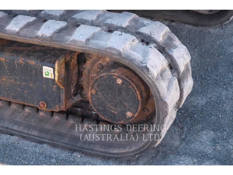 CATERPILLAR トラック油圧ショベル 305.5E C2 equipment  photo 11