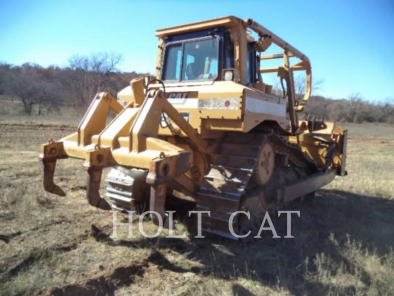 CATERPILLAR TRACK TYPE TRACTORS D6RIIIXL equipment  photo 3