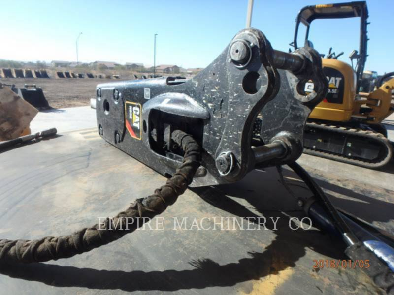 CATERPILLAR  HAMMER H65E 305E equipment  photo 3