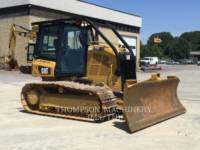 CATERPILLAR TRATORES DE ESTEIRAS D5K2 LGP equipment  photo 4