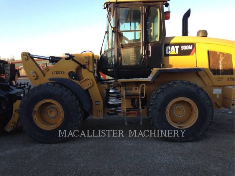 CATERPILLAR WHEEL LOADERS/INTEGRATED TOOLCARRIERS 930 M equipment  photo 1