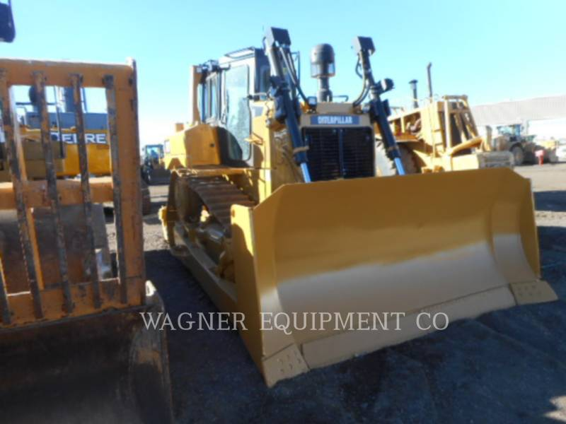 CATERPILLAR TRACTEURS SUR CHAINES D6T XL DS equipment  photo 5