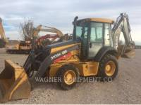 Equipment photo JOHN DEERE 310SK TERNE 1