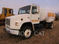 Equipment photo FREIGHTLINER FL106 WASSER-LKWS 1