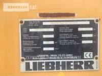 LIEBHERR TRACK TYPE TRACTORS PR724 equipment  photo 2