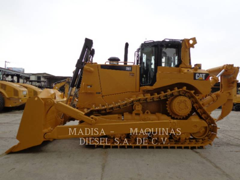 CATERPILLAR TRATTORE CINGOLATO DA MINIERA D8T equipment  photo 5