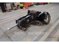 CATERPILLAR AG - HAMMER H65E SSL equipment  photo 4