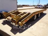 INTERSTATE TRAILERS TRAILERS 40DLA equipment  photo 9