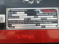 TALBERT PRZYCZEPY T4LW-60-FG-1-T1 equipment  photo 10