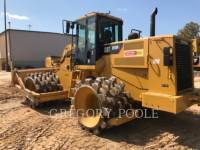 CATERPILLAR TRACTEURS SUR PNEUS 815F II equipment  photo 7