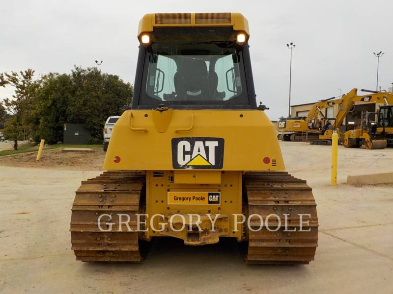 CATERPILLAR TRACTEURS SUR CHAINES D6K2 LGP equipment  photo 13