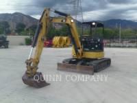 CATERPILLAR トラック油圧ショベル 305.5ECR equipment  photo 1