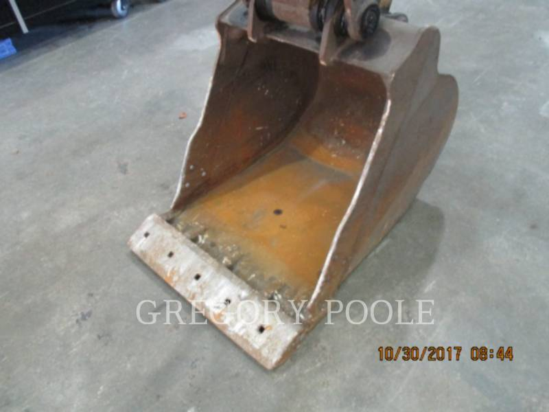 CATERPILLAR TRACK EXCAVATORS 308E2 CR equipment  photo 11