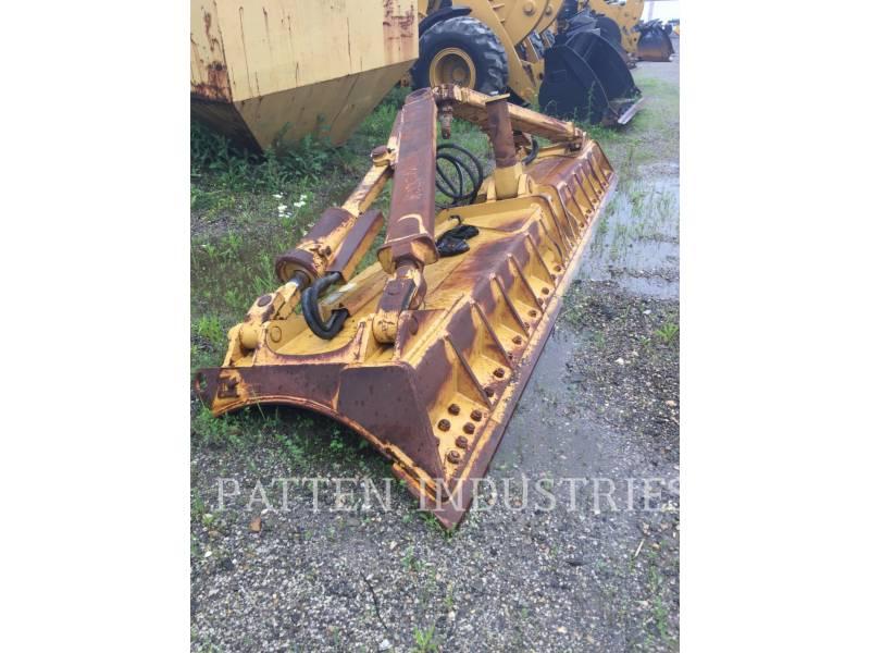 CATERPILLAR KETTENDOZER D8T equipment  photo 18