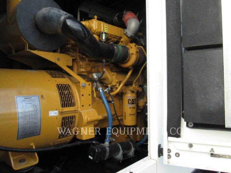 CATERPILLAR POWER MODULES XQ350 equipment  photo 3