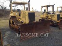 Equipment photo CATERPILLAR D5HII TRACK TYPE TRACTORS 1