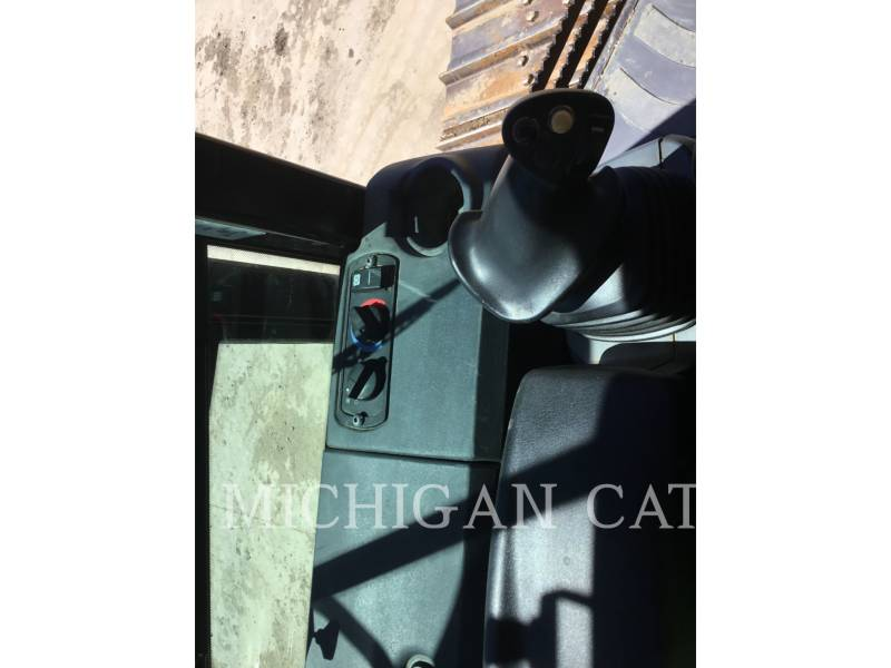 CATERPILLAR TRACTORES DE CADENAS D5K2L CAGSALT equipment  photo 6