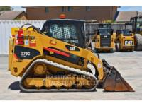 CATERPILLAR CARGADORES MULTITERRENO 279C equipment  photo 5