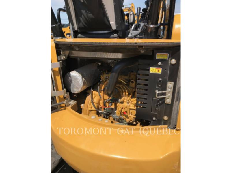 CATERPILLAR TRACK EXCAVATORS 303ECR equipment  photo 14