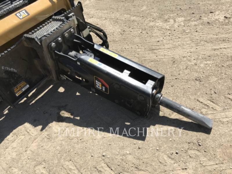CATERPILLAR AG - HAMMER H65E SSL equipment  photo 7