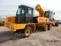 Equipment photo GRADALL COMPANY XL5100 EXCAVADORAS DE CADENAS 1