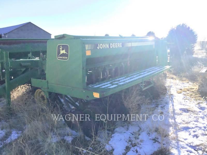 JOHN DEERE Equipo de plantación 455 equipment  photo 2