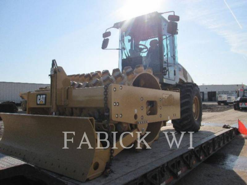 CATERPILLAR コンパクタ CP56B equipment  photo 5