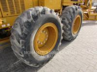 CATERPILLAR NIVELEUSES 140 K equipment  photo 17