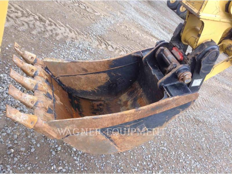 CATERPILLAR BAGGERLADER 430F IT4WE equipment  photo 7