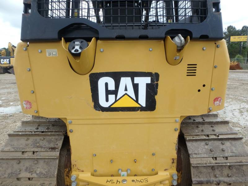 CATERPILLAR TRACK TYPE TRACTORS D5K2XL equipment  photo 15