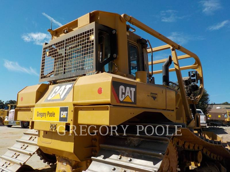 CATERPILLAR KETTENDOZER D6TLGP equipment  photo 12
