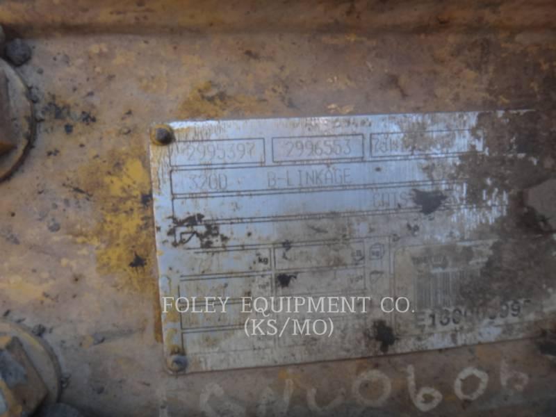 Caterpillar EXCAVATOARE PE ŞENILE 321DLCR equipment  photo 19