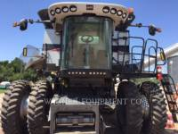 GLEANER COMBINADOS S77 equipment  photo 5