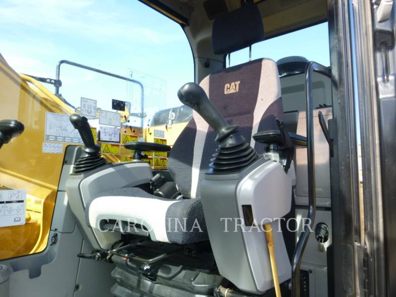 CATERPILLAR ESCAVADEIRAS 323F QC equipment  photo 7
