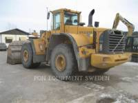 VOLVO CONSTRUCTION EQUIPMENT CARGADORES DE RUEDAS L220E equipment  photo 5