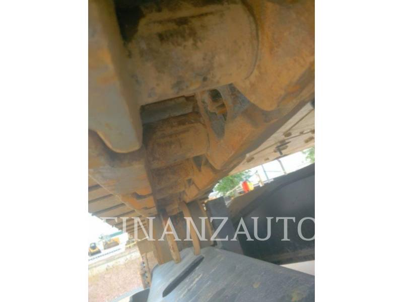 CATERPILLAR TRACK EXCAVATORS 330FLN equipment  photo 7