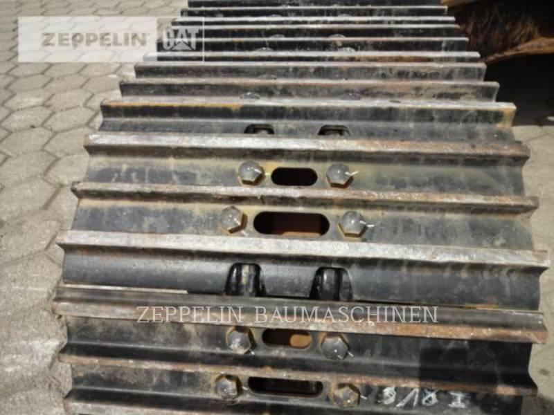 CATERPILLAR EXCAVADORAS DE CADENAS 320EL equipment  photo 13