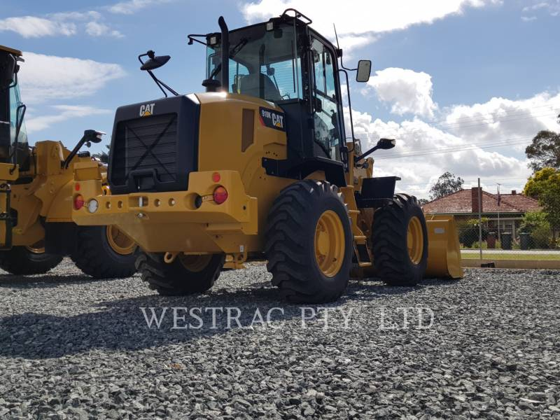 CATERPILLAR CARGADORES DE RUEDAS 910K equipment  photo 5