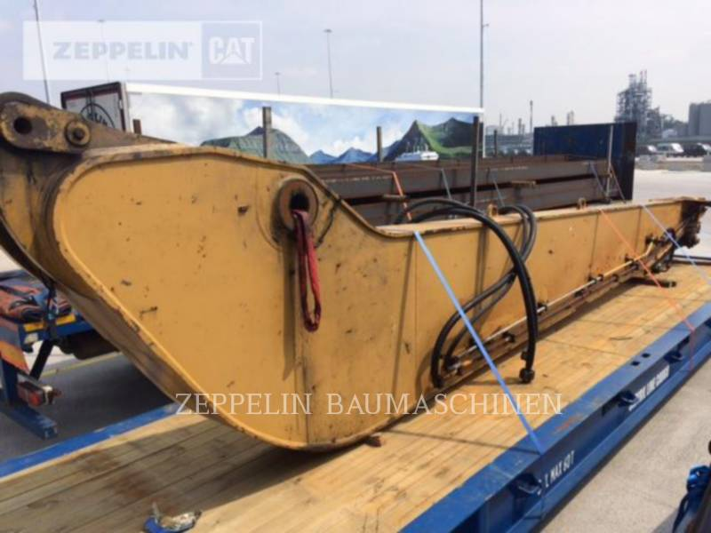 CATERPILLAR OTHER LRE 21.5m for 385C equipment  photo 15